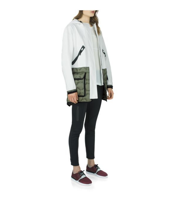 Women\u0027s UAS Formation Parka Parka, Ships and Armours