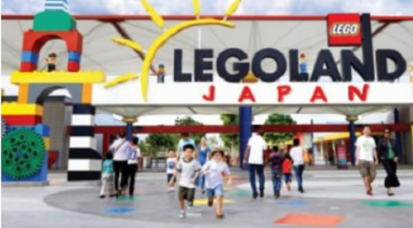 Jepang Buka Legoland April 2017 di Nagoya | Legoland ...