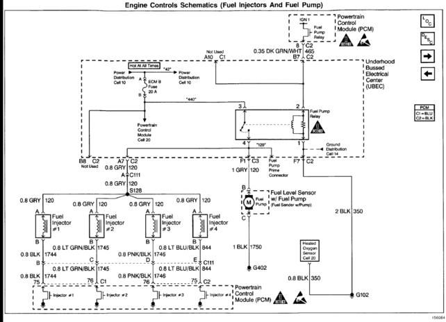 Chevy S10 Wiring Diagram S-10 Chevy s10, Diagram, Chevy