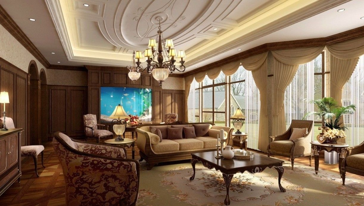 Gorgeous Ceiling Living Room Design Ideas mountain lodge dream homes a collection of other ideas to try architects montana and great rooms Living Room Ceiling Designs Villa For Interesting Living Room Ceiling Design To Create Gorgeous Living Room