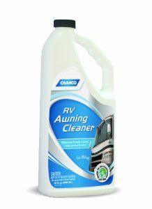 Awning Cleaner Camco Cleaners Travel Trailer Floor Plans