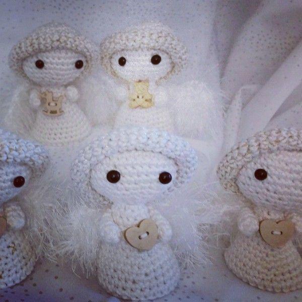Engel Häkeln Weihnachts Deko Häkeln Engel Pinterest Crochet