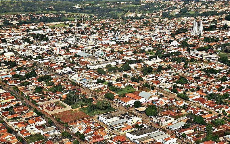 Pires do Rio Goiás fonte: i.pinimg.com