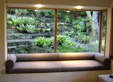 Image Result For Mid Century Modern Built In Window Seat Erker