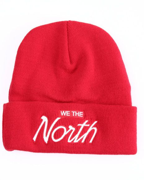 Find We The North NBA All Star 2016 Beanie Men s Hats from Mitchell  amp   Ness 16e2ec9f9a3