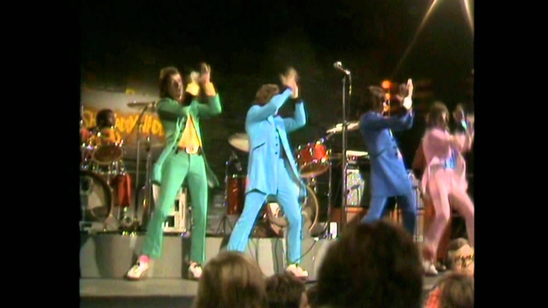 Showaddywaddy - Hey Rock n Roll Live Platten Kuche,Best Quality and ...