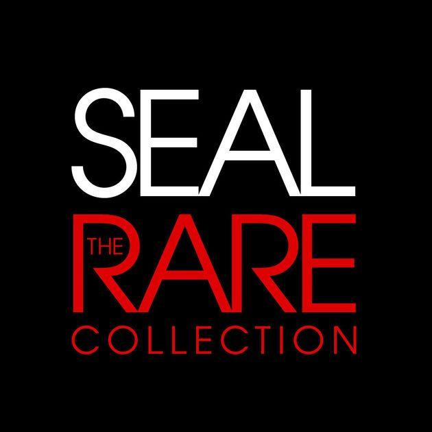 Seal: The Rare Collection par Seal sur AppleMusic