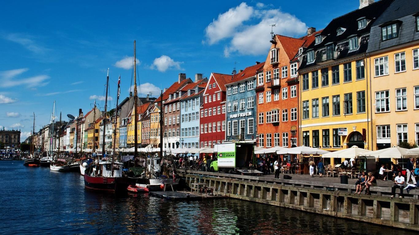 Visit Copenhagen In One Day