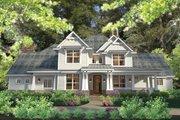 Craftsman Style House Plan 3 Beds 2 5 Baths 2575 Sq Ft Plan 120 248
