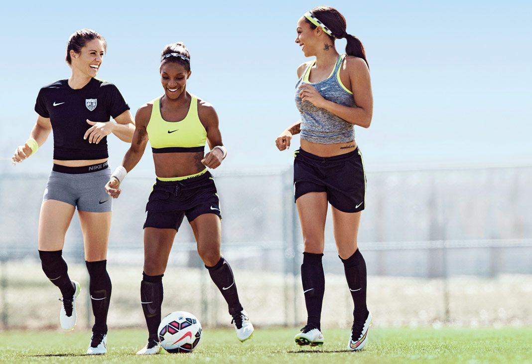 nike free run canada womens national soccer team roster