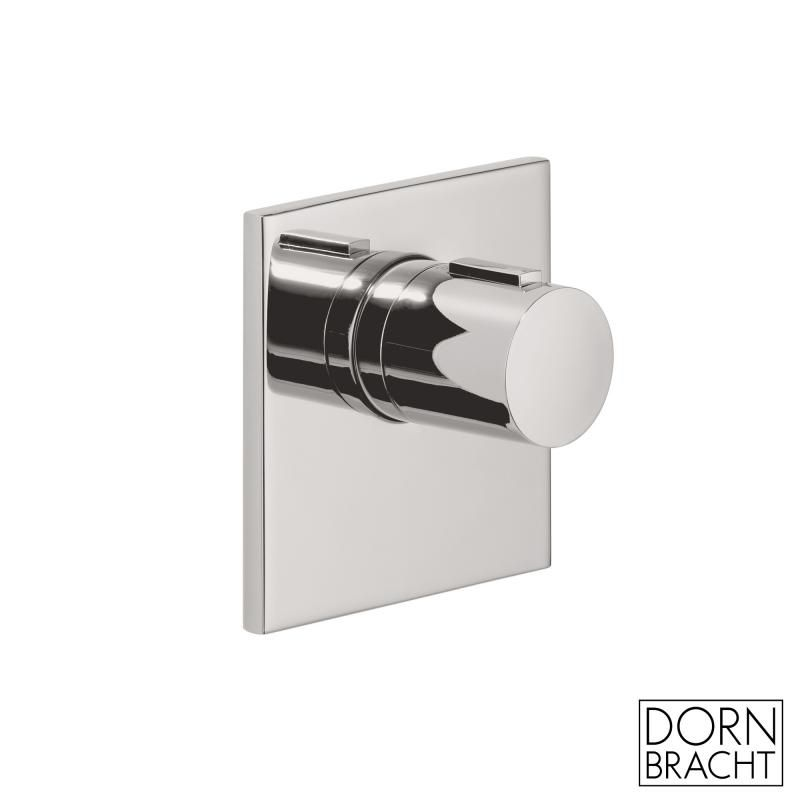 Dornbracht Symetrics xTool concealed thermostat without volume