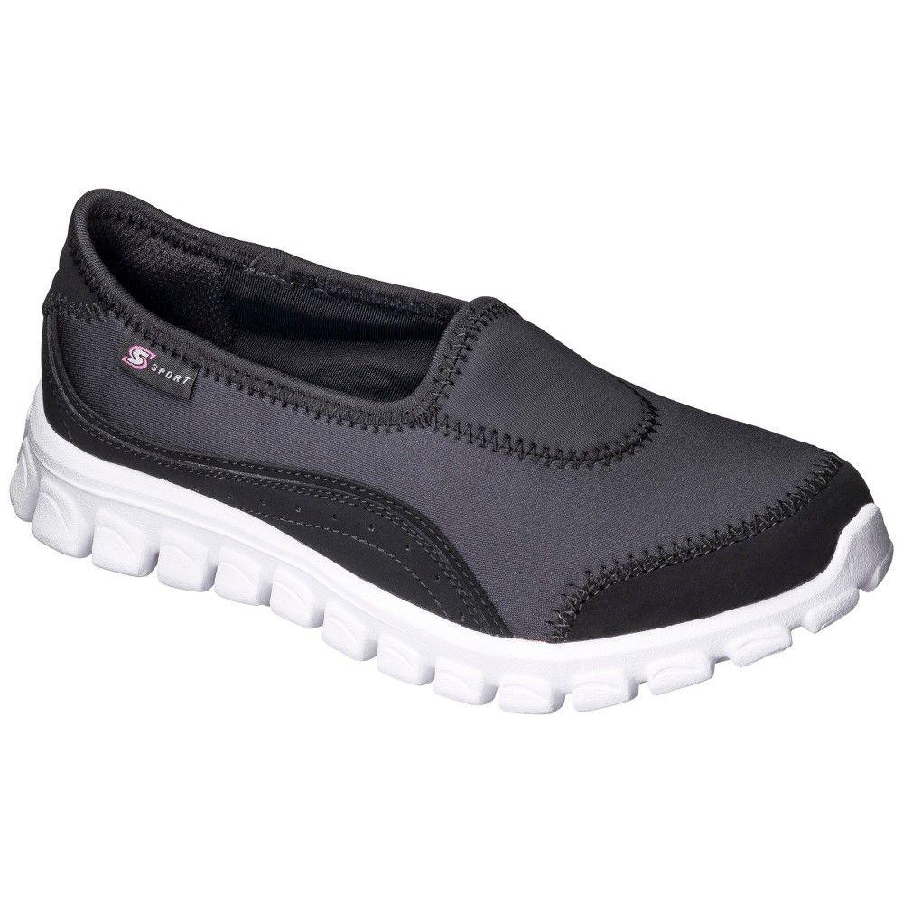 Womens Skechers GO Walk Lite Coral Walking Moccasin Lightweight Sneakers US 6-11