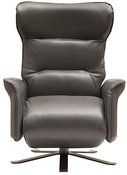 Chateau D Ax Apollo Recliner Crafted In Italy The Luxe Modern