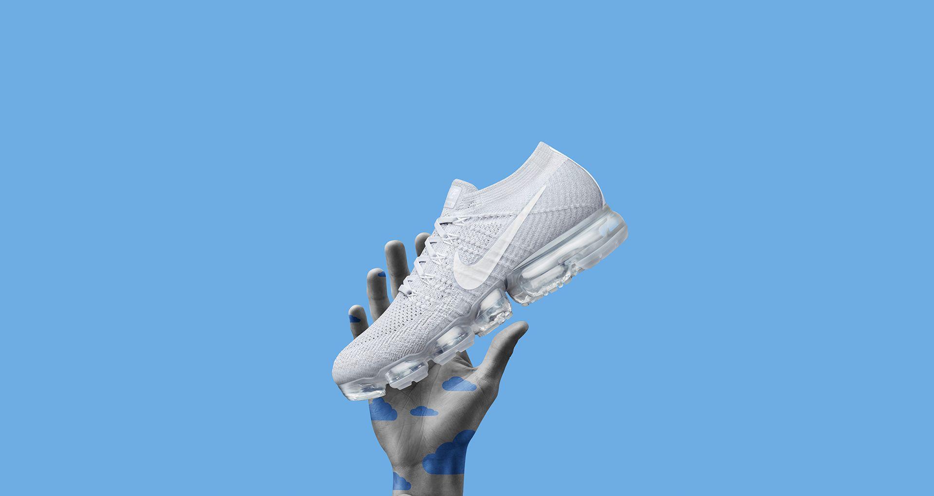 CONCOURS : Gagnez une paire de Nike Air VaporMax | Thé air