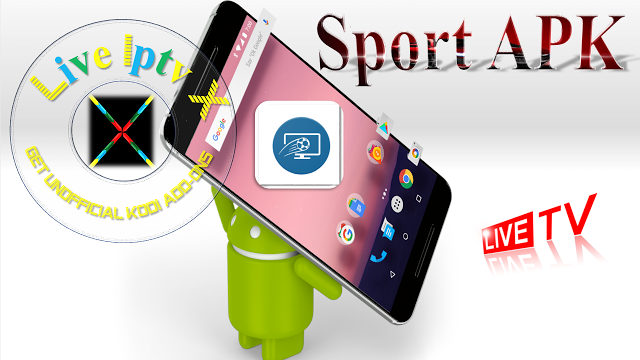 Sport Android Apk Live Sport TV Programm Android APK