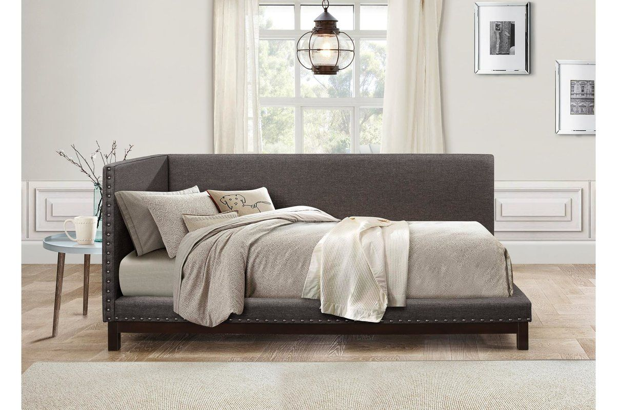 Aurea Twin Daybed (With images) Daybed, Twin daybed with