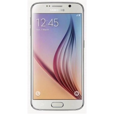 At&t Prepaid Samsung Galaxy S6 32GB Prepaid Smartphone