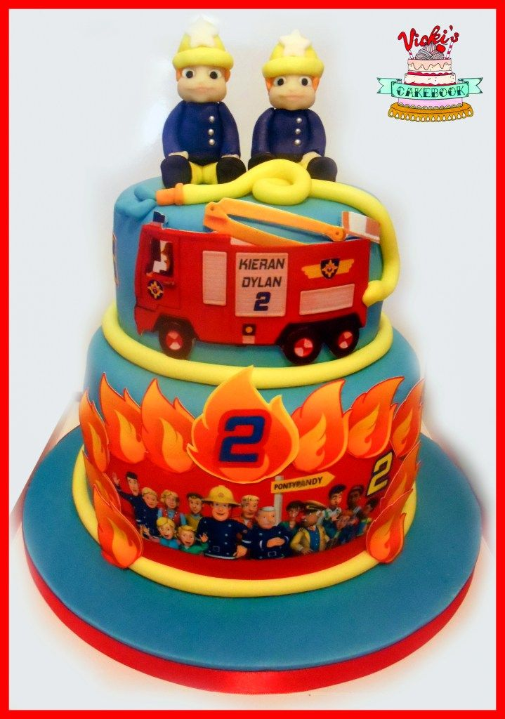 Birthday Cakes Kings Norton Birmingham Vickis Cakebook My