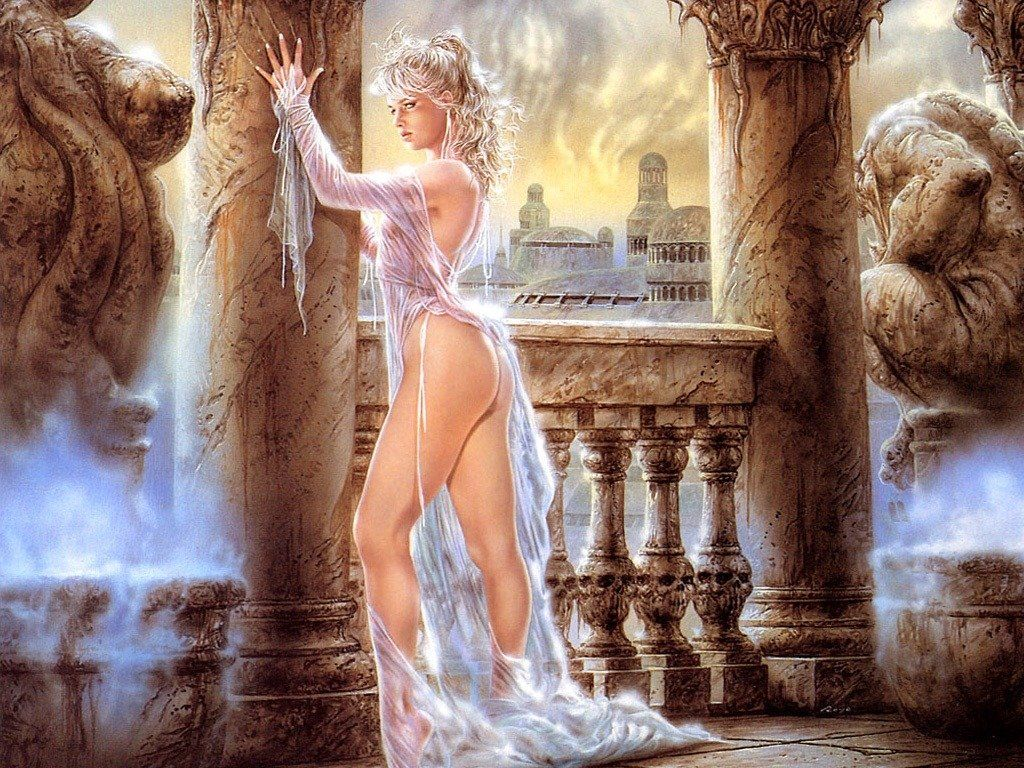 Luis royo images luis royo6g luis royo images pinterest luis royo images luis royo6g voltagebd Image collections