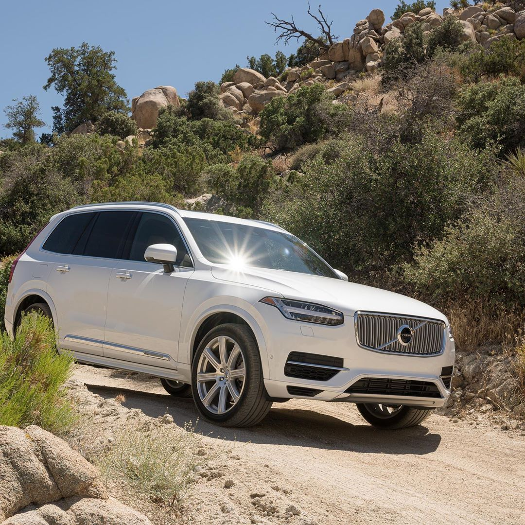 Charge Up Then Off Road Power Without Compromise With The Volvoxc90 T8 Plug In Hybrid Volvocars Us Xc90 Sweatengine Charge Up Cars Usa Volvo Cars Volvo