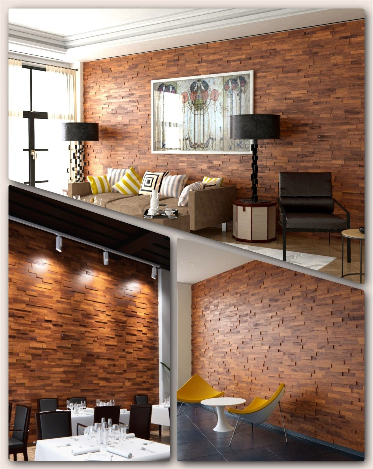 Wood Wall Paneling Teak Real Wood Panels For Interior Walls