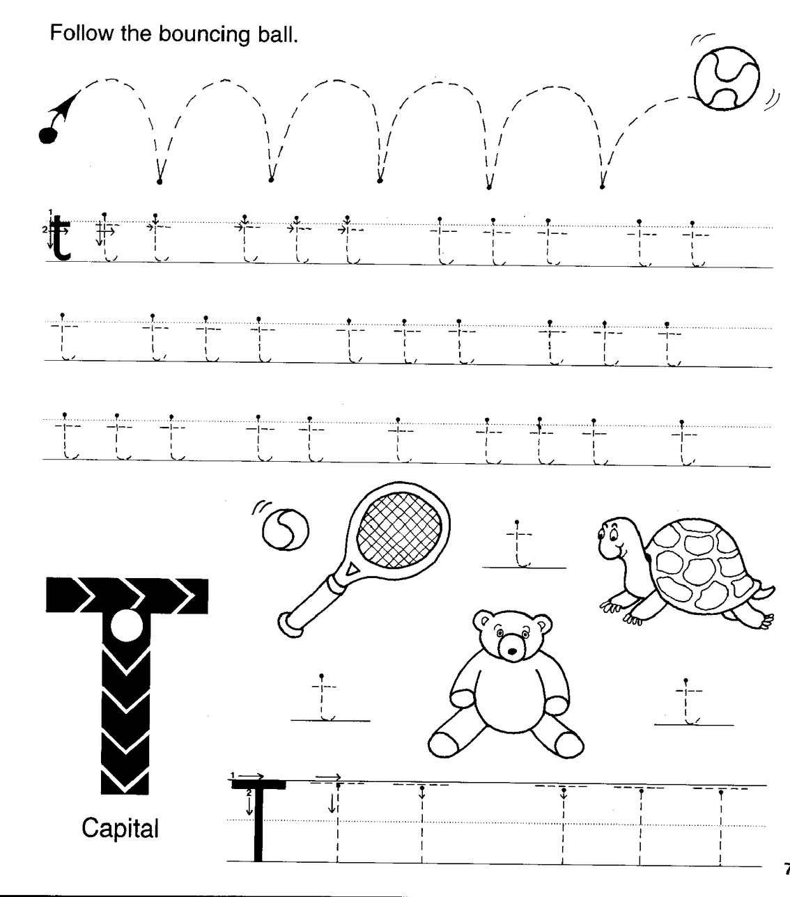 Jolly Phonics Workbook 1.pdf CALAMEO Downloader in 2020