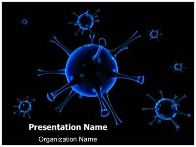 Thetemplatewizard presents professionally designed influenza virion thetemplatewizard presents professionally designed influenza virion 3d animated ppt template these royalty free influenza virion animated powerpoint toneelgroepblik Images