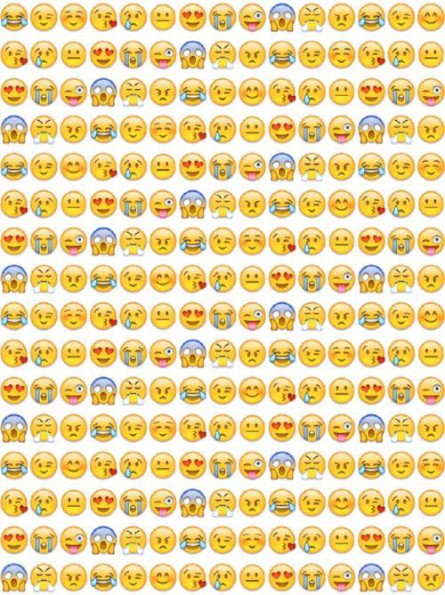 background, emoji, wallpaper