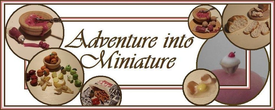 Adventure Into Miniature