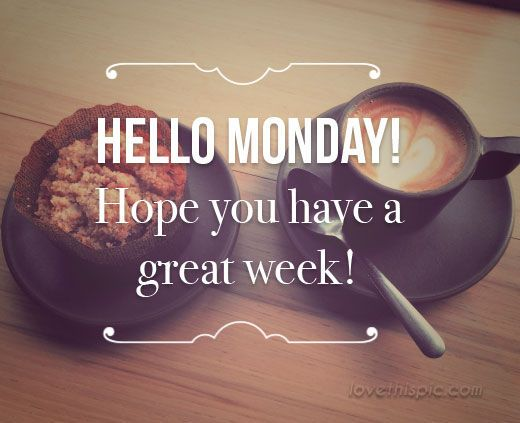 17 Best images about MONDAY on Pinterest | Mondays, Keep calm and ...