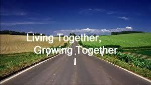 Living together 2