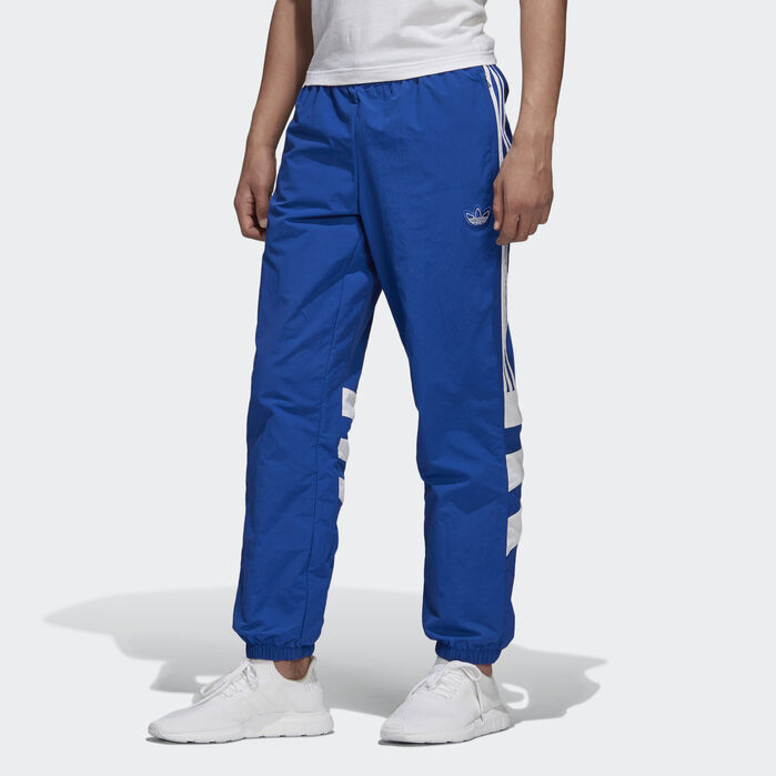 Gladys Corta vida Jajaja  Balanta 96 Track Pants | Pants, Blue adidas, Track pants mens