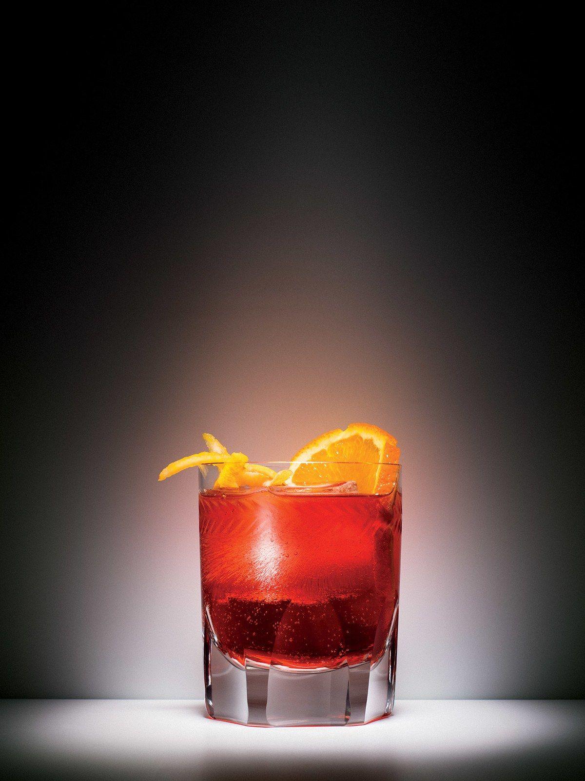 The Best Cocktails In The World Conde Nast Traveler Fun Cocktails Cocktails Aperol Spritz