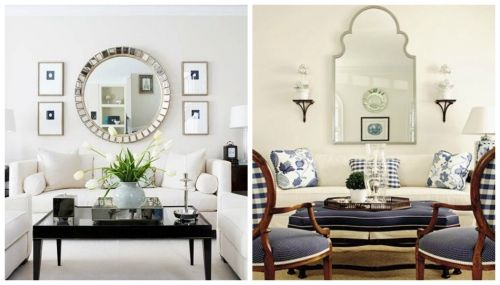 6 Decor Ideas Guaranteed to Brighten Up Your Living Room Modern