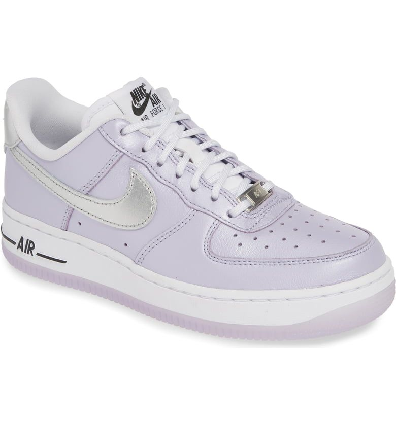 40983f78da5f5 Free shipping and returns on Nike Air Force 1 '07 Sneaker (Women) at ...