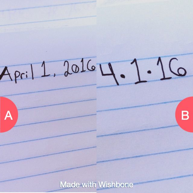 Which way do you write it? Click here to vote @ http://wishbone.io/which-way-do-you-write-it-35411117.html?utm_source=app&utm_campign=share&utm_medium=referral