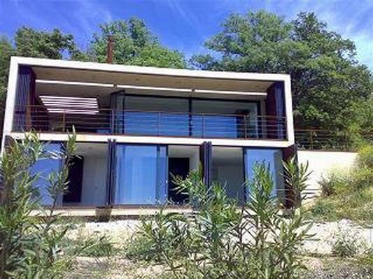 Ferienhaus Saturnia mit Kamin für bis zu 7 Personen mieten