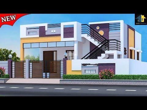 Best 30 Small House Front Elevation Design Single Floor Elevation Groun Small House Front Design Small House Design Exterior Small House Elevation Design