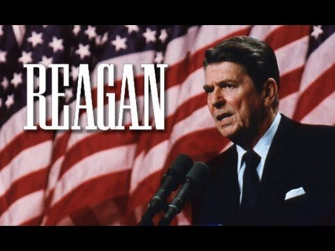 Ronald Reagan: Episode 1 (HD History Documentary)