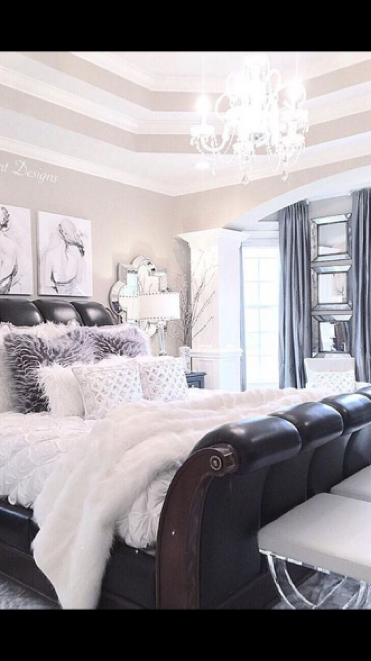 Pin by Katie Kostopoulos on Master bedroom | Master bedroom by Katie ...