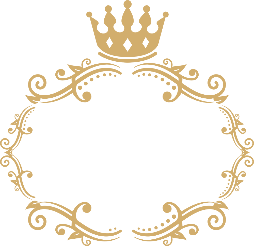 Clipart Crown Frame Transparent Crown Frames Cute Backgrounds For Iphone Clip Art