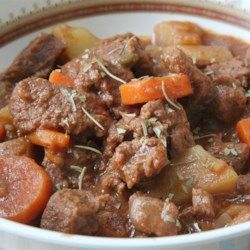 Photo of Slow Cooker Beef Stew I