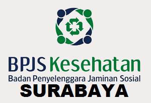 Bpjs Kesehatan Surabaya Jaminan Sosial Kesehatan Kartu