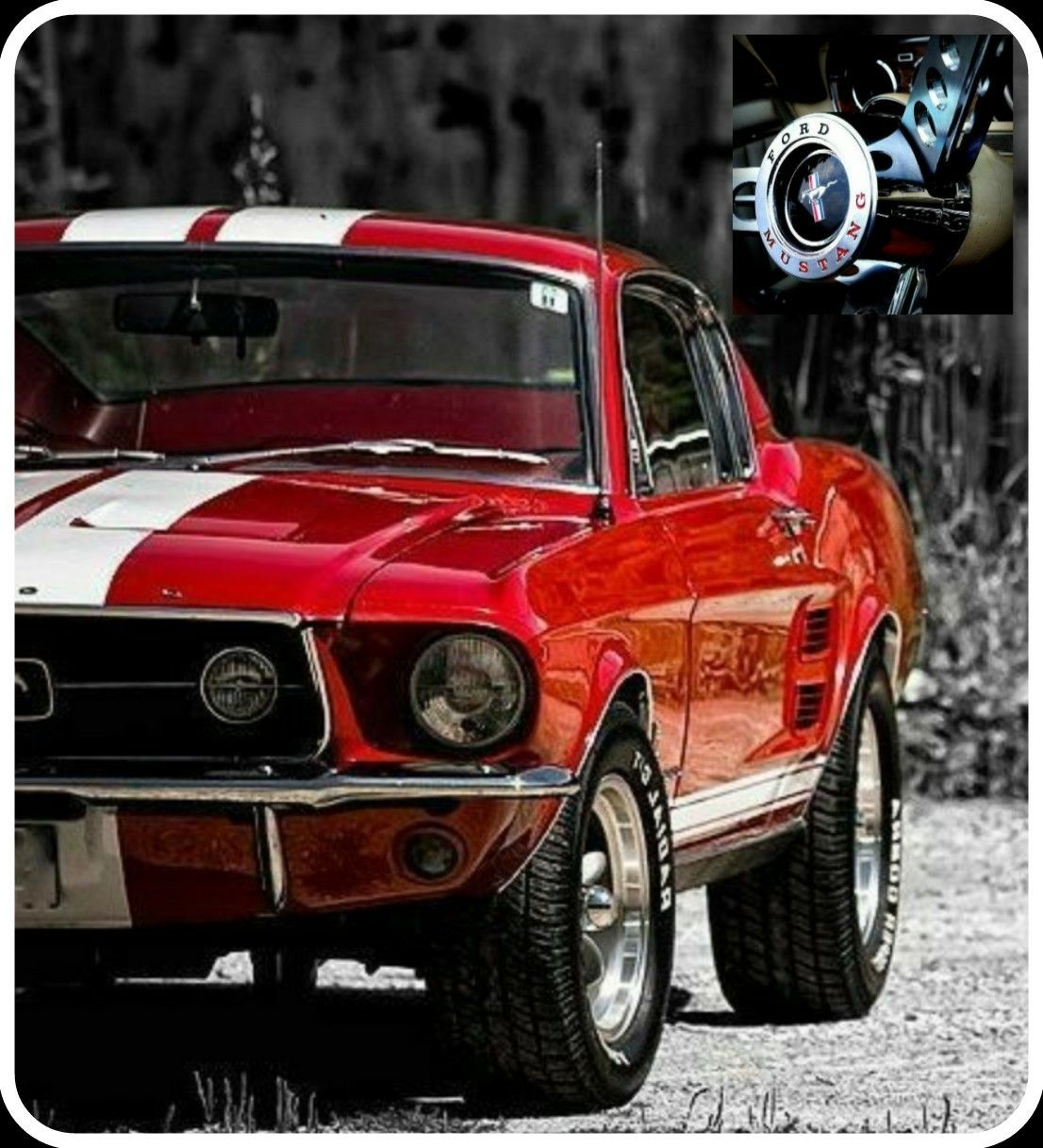 Pin By Anas On Grate Things Ford Mustang 1967 Ford Mustang Mustang Cars