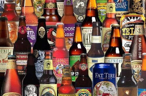 Craft Beer Names Generated By Artificial Intelligence American