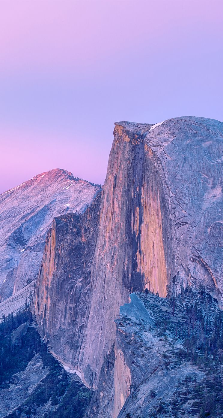 Download the new OS X Yosemite wallpapers for iPhone and