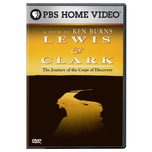 Lewis & Clark : the journey of the corps of discovery (1997). Dir: Ken Burns. El documental muestra la historia de la expedición de exploración americana más importante capitaneada por Meriwether Lewis  y William Clark, hacia el interior de América del Norte en el siglo XIX. En #BibUpo http://athenea.upo.es/record=b1335695