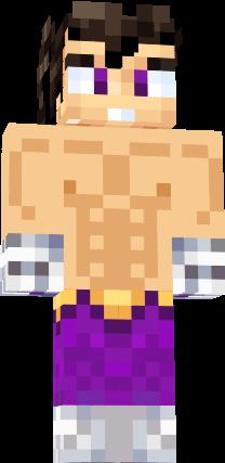 Vegetta Nova Skin Minecraft Pinterest Minecraft Skins - Skin para minecraft pe vegetta777