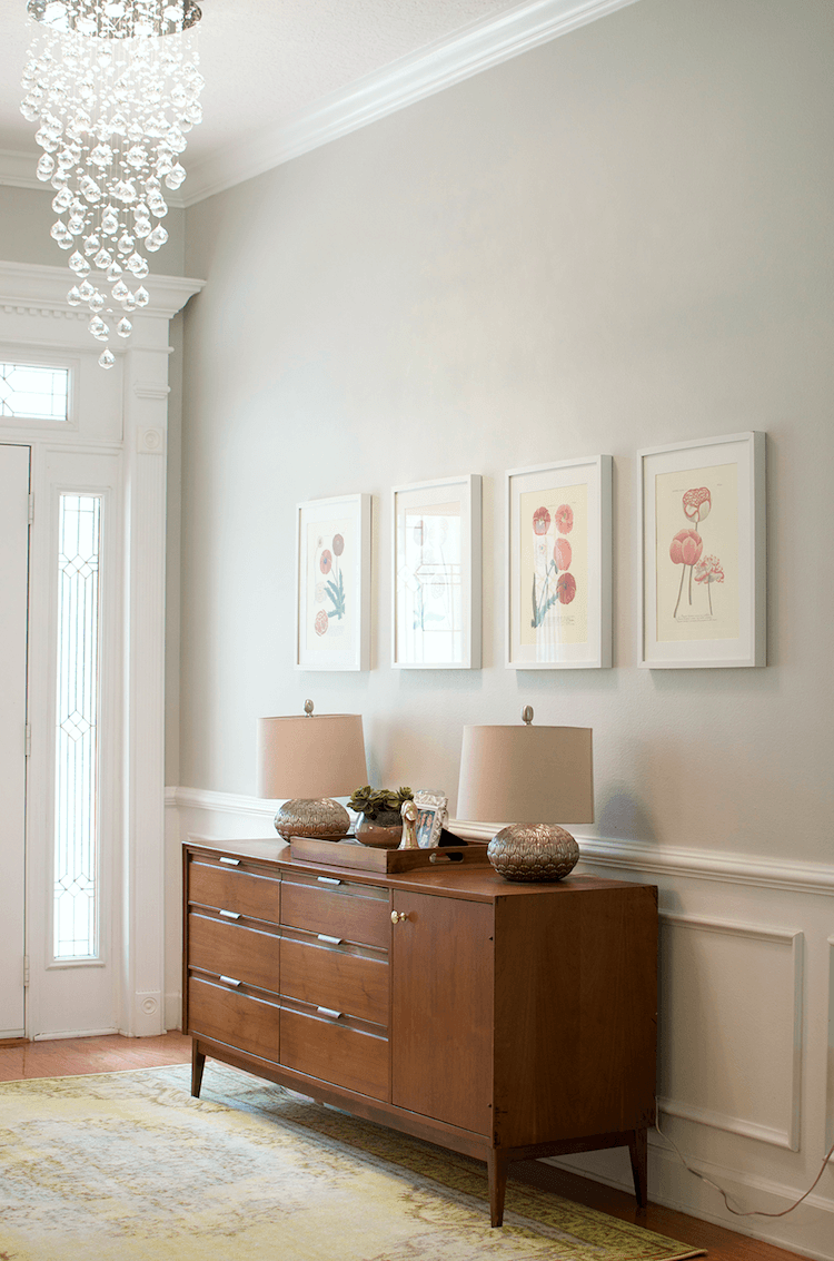 Nine Fabulous Benjamin Moore Warm Gray Paint Colors