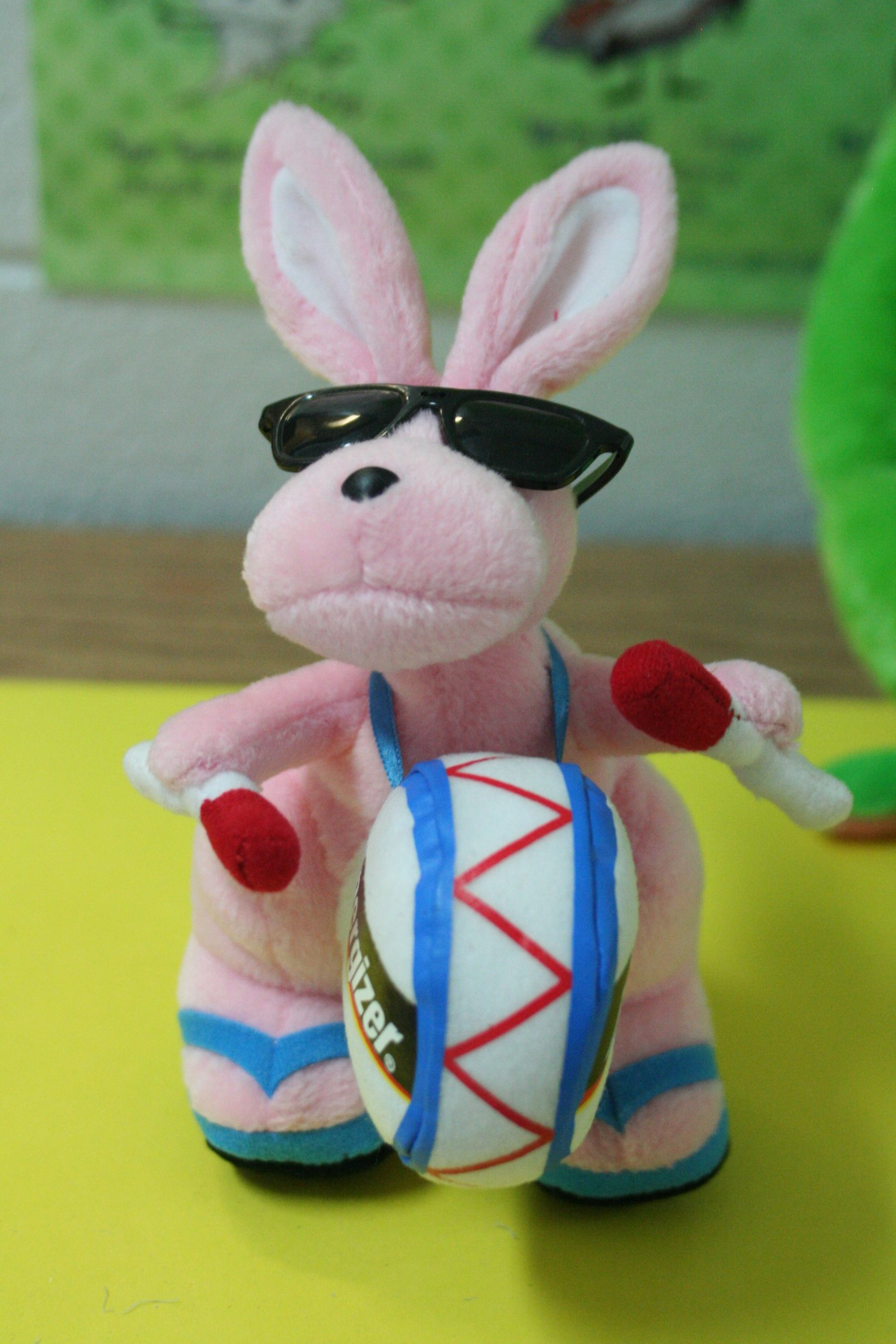 Energy Hare Y Found At Walmart Pin Is Inspired By Social